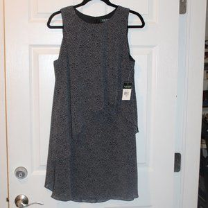 New Ralph Lauren Dress Women 14 P